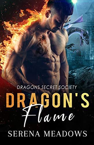 Dragon's Flame: Dragons Secret Society ()