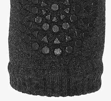 Taille unique GoBabyGo Genouill/ères antid/érapantes originales pour b/éb/é | 10 couleurs Coton /éponge 6-18 m Genouill/ère antid/érapante