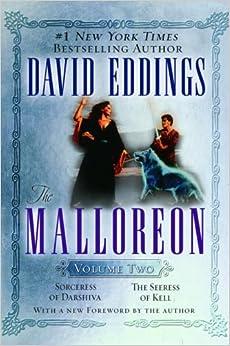 Malloreon Volume 2