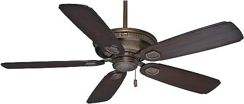 Casablanca Heathridge Indoor / Outdoor Ceiling Fan