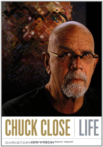 Download Chuck Close: Life ebook