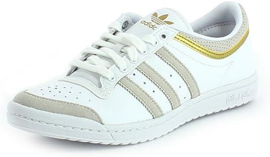 Adidas Originals TOP TEN LOW SLEEK W: : Sports et