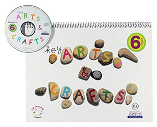 Descargar Epub Books Arts And Crafts. 6 Primary. Key
