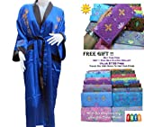 ''HitHot'' BEAUTIFUL CHINESE BIG DRAGON BATH ROBE FOR UNISEX