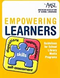 img - for Empowering Learners: Guidelines for School Library Media Programs book / textbook / text book