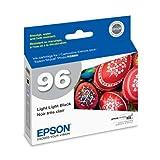 Epson T096920 Stylus Photo R2880 Printer UltraChrome K3 Ink Cartridge (Light Light Black)