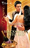 Blackmailed into Bed, Heidi Betts, 037376779X