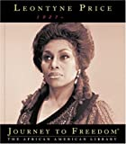 img - for Leontyne Price (Journey to Freedom) book / textbook / text book