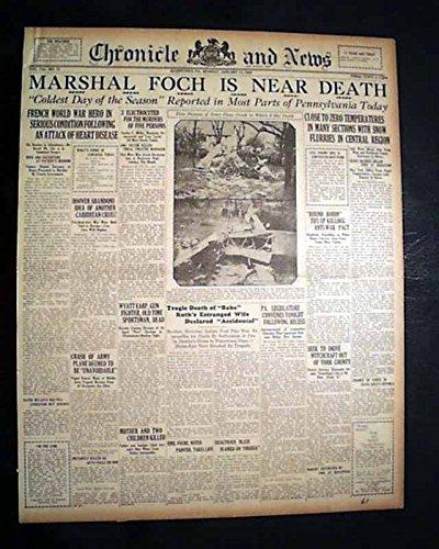 Amazon Com Gunfighter Wyatt Earp Tombstone Arizona O K Corral Fame