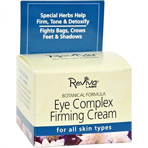 Reviva Labs Eye Complex Firming Cream - 8