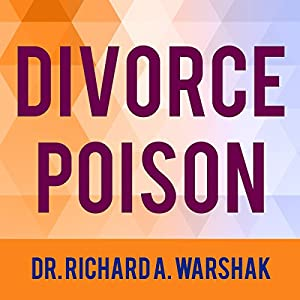 Divorce Poison Hörbuch