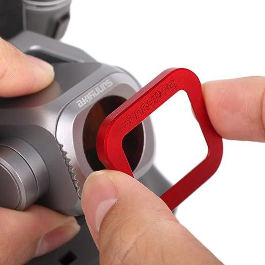 Pro Aluminium Filtre Removal Wrench Outil Repair Accessories for DJI Mavic 2 Pro