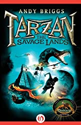 The Savage Lands (Tarzan)