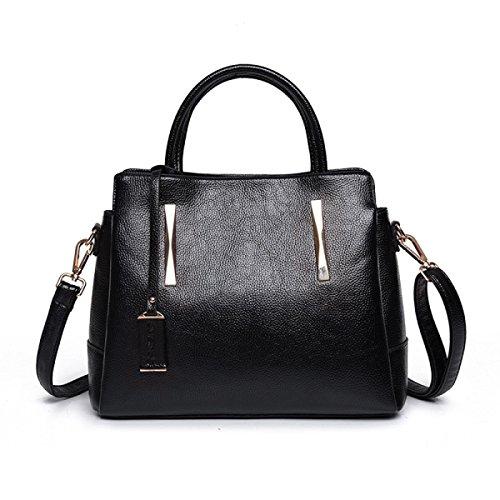 I really trade limited company - Bolso mochila  para mujer negro