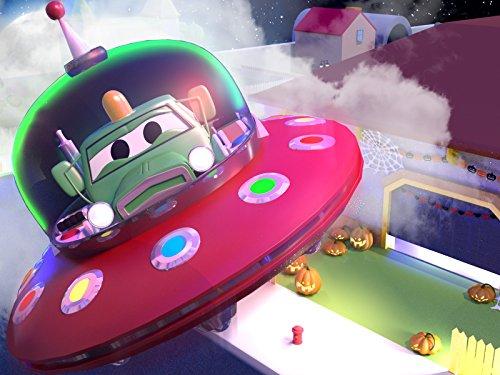 Babies in Car City : Trick or Treat /The Spirit of Halloween (Arthur's Halloween Activities)