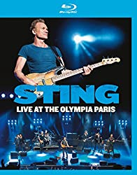 Sting (Actor), Alexandre Buisson (Director) | Format: Blu-ray Release Date: November 10, 2017  Buy new: $19.98$13.99