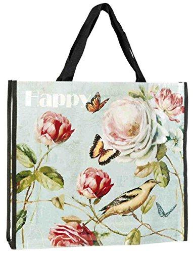 Shopper Happy Cm 37 Plastique 42 X Bag171 Env amp;sac Eef Clayre q6CRwtI