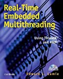 img - for Real-Time Embedded Multithreading: Using ThreadX and ARM Paperback January 1, 2005 book / textbook / text book