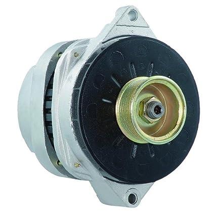 Remy 21056 Premium Remanufactured Alternator