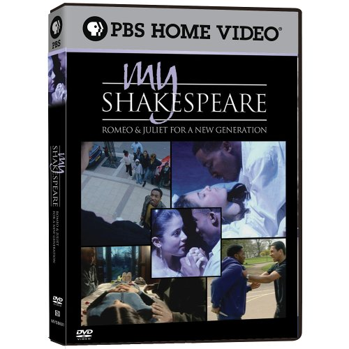 My Shakespeare - Romeo & Juliet for a New Generation, with Baz Luhrmann by PBS