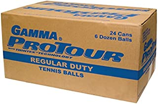 Gamma protour Tournament Ball cartone (72palline)