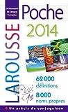 Larousse de Poche, Larousse Staff, 031745661X