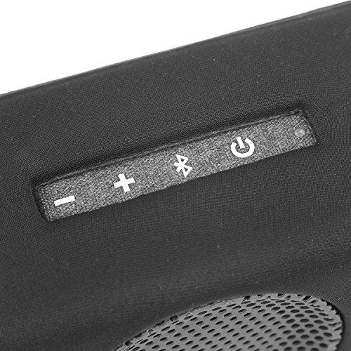 Molded Foam Travel Case for Marley Get Together Portable Speaker