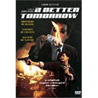 Better Tomorrow (Widescreen) [Import]