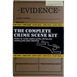 The Complete Crime Scene Kit