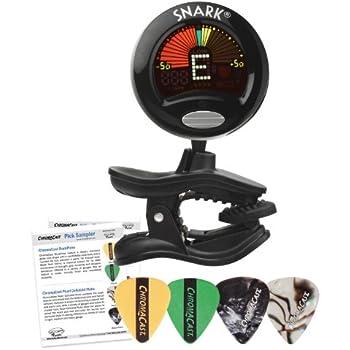 snark sn1x clip on tuner enhanced sn 1 bundle x 3 musical instruments. Black Bedroom Furniture Sets. Home Design Ideas
