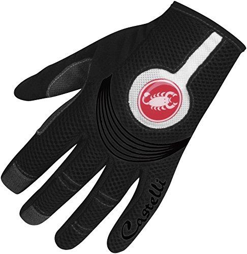 Castelli Sessanta Donna Glove - Women's Black, L