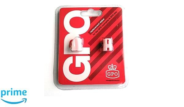 Protelx GPO - Agua de Repuesto para Tocadiscos Memphis y Jive (2 ...