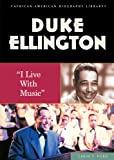 Duke Ellington, Carin T. Ford, 0766027023