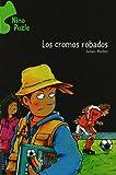 Los cromos robados (Nino Puzle)
