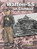 img - for Waffen SS in Combat (Warrior) book / textbook / text book