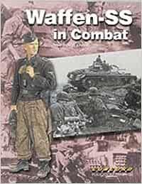 Waffen SS in Combat: No. 6504 (Warrior S.): Amazon.es ...