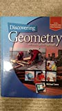 Discovering Geometry: An Investigative Approach - Student Edition + 6 Year Online License