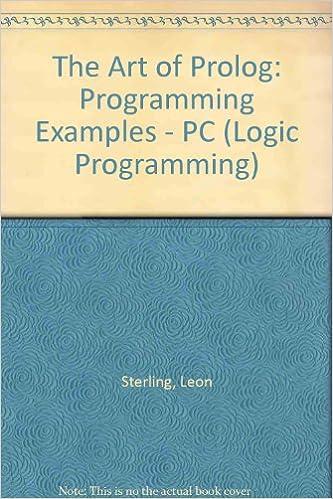 Prolog Website Books Free Download