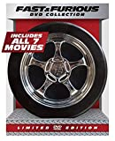 Fast & Furious 1-7 Collection ? Limited Edition