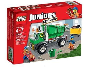 Amazon | LEGO Juniorsを簡単に...