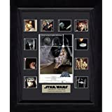 Filmcells Star Wars a New Hope Mini Montage