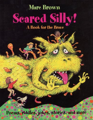 Scared Silly!: A Halloween Book for the Brave (Arthur -