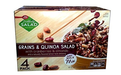 suddenly-salad-select-grains-quinoa-salad-with-cranberries-and-almonds-4-pack-283-oz-by-betty-crocke