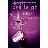 Killer Secrets (Tempting Navy SEALs) by Leigh, Lora (2014) Paperback