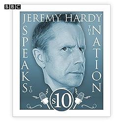 Jeremy Hardy Speaks to the Nation