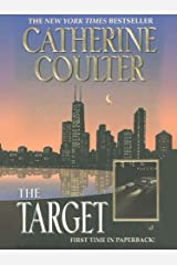 The Target (An FBI Thriller Book 3) Kindle Edition