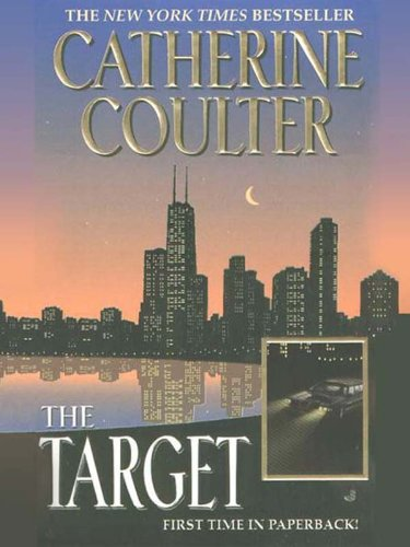 The Target (An FBI Thriller Book 3)