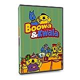 Boowa and Kwala