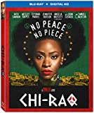 Chi-Raq [Blu-ray + Digital HD]