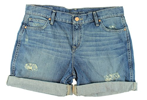 Calvin-Klein-Womens-Destroyed-Blue-Boyfriend-Jean